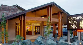Olympic View Inn – SOLD!   Sequim Washington 98382