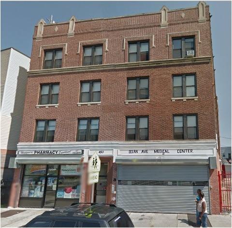 BELOW MARKET RENTS – 17 Units | Jersey City New Jersey 07304