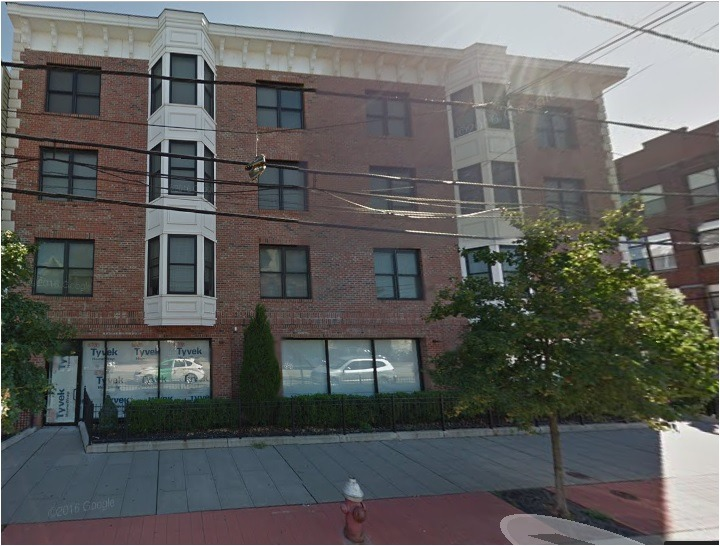BELOW MARKET RENTS – 17 Units | Jersey City New Jersey 07305