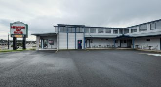 Ocean View Motel | Newport Oregon 97365