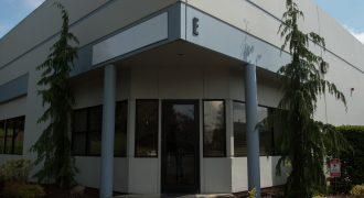 14,446 SF flex Warehouse 5% CAP   Wilsonville Oregon 97070