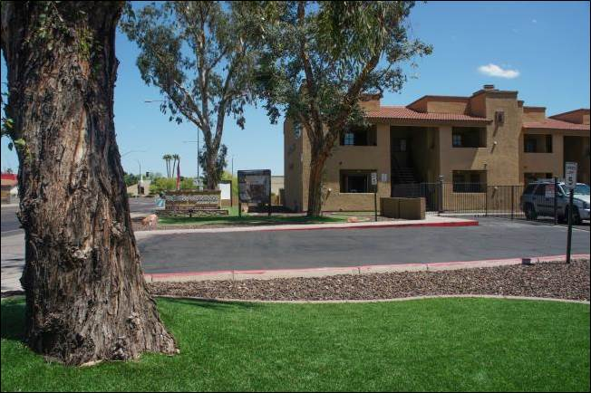 Cypress Commons Apartments | Mesa Arizona 85201