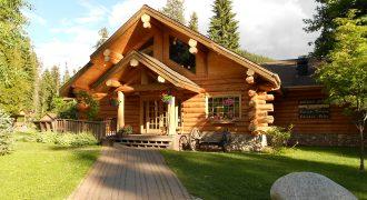 Lochsa Lodge | 15.21% Cap Rate, 47.30% ROI & 1.66 GRM