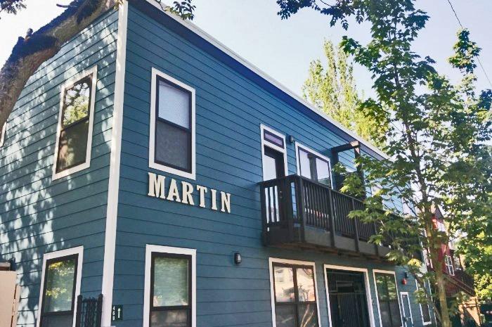 Martin – 14 units in popular Boise-Eliot Area | Portland Oregon 97212