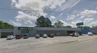 Fred's Pharmacy – Sale Leaseback | Eupora Mississippi 39744