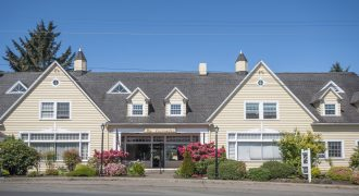 Dorchester House | 69 Units | Oregon Coast | Lincoln City Oregon 97367 – New Price!