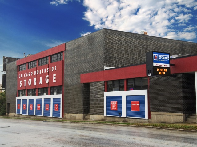 Chicagoland Self Storage Portfolio | Chicago Illinois 60630