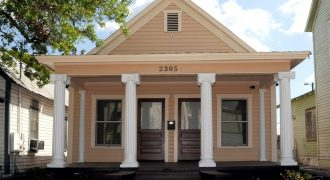Duplex in Historic Ybor City Florida | Tampa Florida 33605