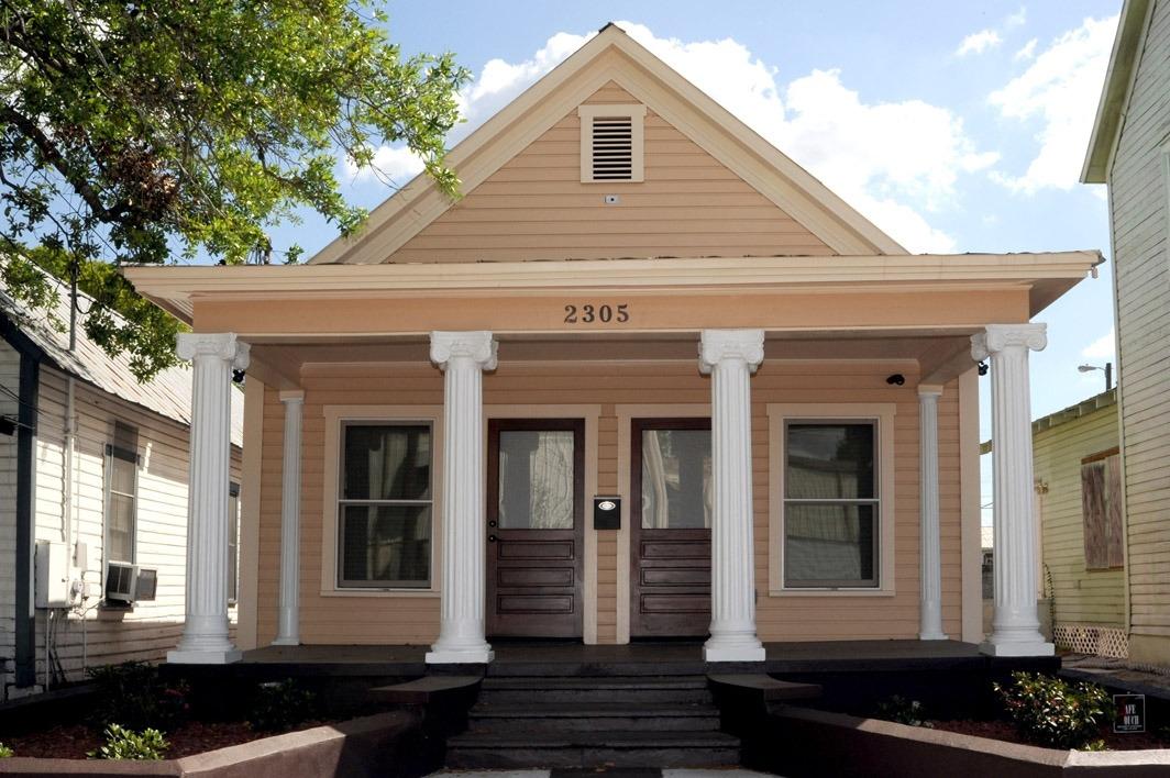Duplex in Historic Ybor City Florida | Tampa Florida 33605