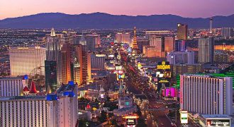 RETAIL +/-50,000 SF VALUE -ADD CENTER | Las Vegas Nevada 89118