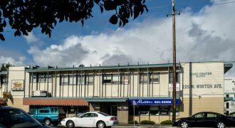 40-unit Office Bldg San Francisco Bay Area | Hayward California 94544