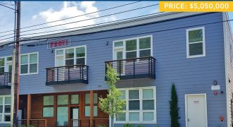 Provi – 23 Units in North Tabor | Portland Oregon 97213