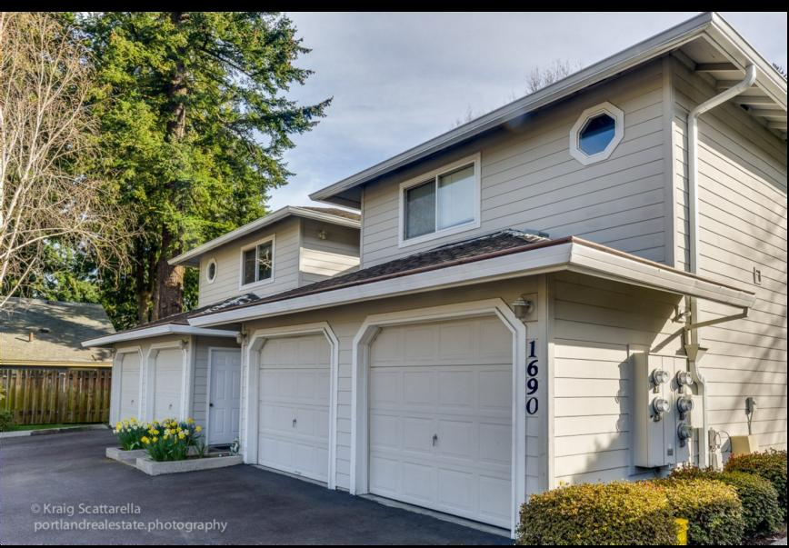 Two 4-Plexes: 2 Seperate Lots | Portland Oregon 97230