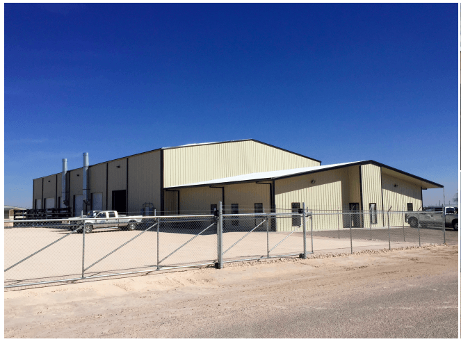 6 Building NNN Industrial Portfolio; $1MM Net Rev. | Midland Texas 79701