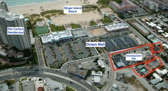 250+ Condo, Hotel, Timeshare Redevelopment | Singer Island Florida 33404