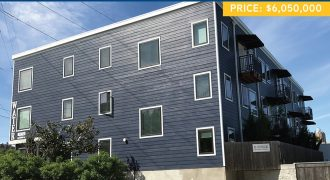 Water – 29 Units Downtown | Portland Oregon 97201