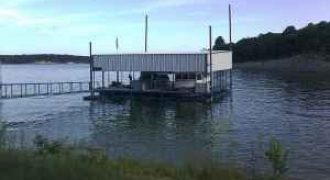 Private Dock on Lake Texoma $400k income | Pottsboro Texas 75076