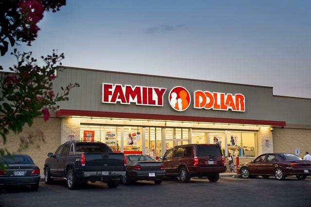 Family Dollar AbsoluteNNN 12.5 years left on lease | Bulls Gap Tennessee 37711
