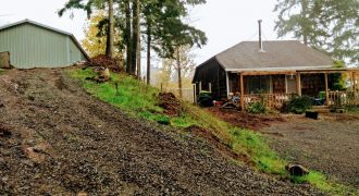 1 level bungalow is on 15 acres with 2 tax lots | Forest Grove Oregon 97116