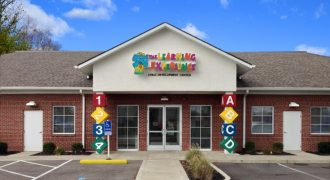 THE LEARNING EXPERIENCE AT LEAGUE CITY, TX | Houston Texas 77539