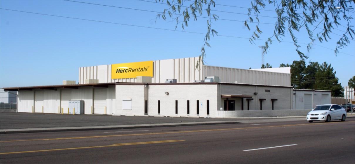 12040 N 91st Ave | Peoria Arizona 85345