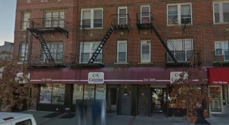 Mixed Use Single or Package | Brooklyn New York 11214