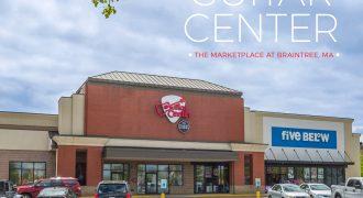Guitar Center | Braintree Massachusetts 02184