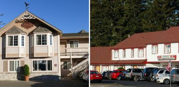 Duo of Highway 101 Hotels | Florence Oregon 97439
