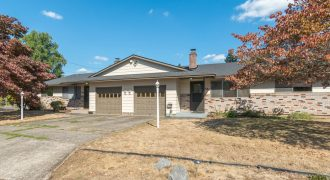 Duplex, 2bd 1 bath each side | Gladstone Oregon 97027