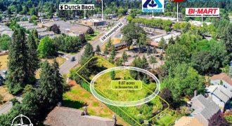 0.87 Acres for 13 Townhomes in Beaverton | Beaverton Oregon 97078 – New Price!