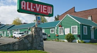 All View Motel – IN CONTRACT