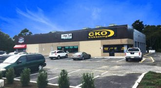 Fully leased building for sale in Toms River, NJ | Toms River New Jersey 08753
