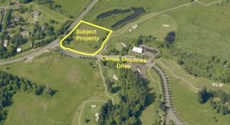 Headquarters Lot Camas Meadows Golf Course, Camas, WA