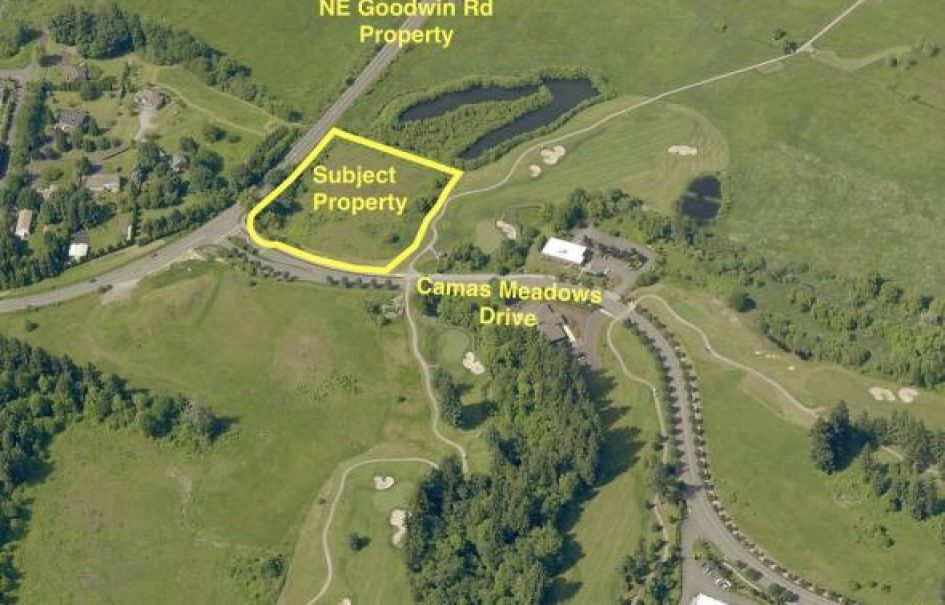 Headquarters Lot Camas Meadows Golf Course, Camas, WA