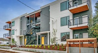 New Luxury Construction | 12 units | Woodlawn Hist | Portland Oregon 97211
