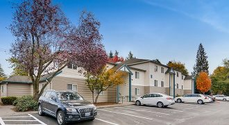 Gresham Park Apartments | 51 Units in Gresham, Oregon | $8,800,000