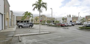 Warehouse for Sale in Doral, FL