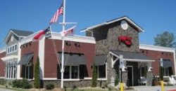 NNN Corporate backed Red Lobster