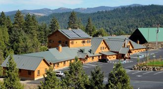 Callahan's Mountain Lodge – IN CONTRACT