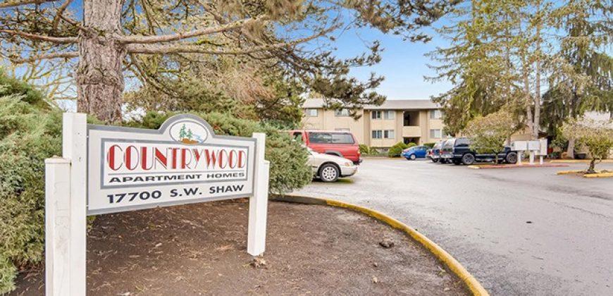 Countrywood Apartments | $4.995 million | Beaverton