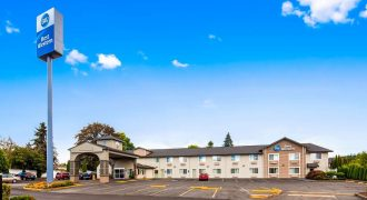 Best Western Cottage Grove Inn – IN CONTRACT