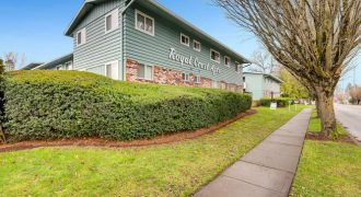 48 Units in Beaverton, Oregon | $7.25 Million