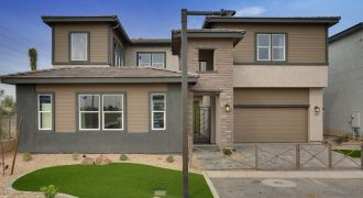 MODEL HOME PACKAGE WITH GUARANTEED LEASE BACK- METRO PHOENIX.