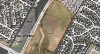 Hard Corner Lot, Austin MSA, Zoned Commercial/Mixed Use, Up to 10.2 Acres