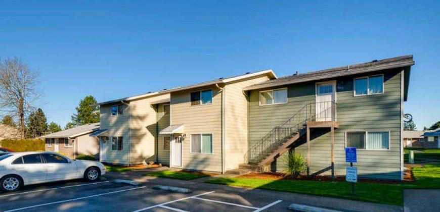 35 Units in Gresham, Oregon $5.45 Million