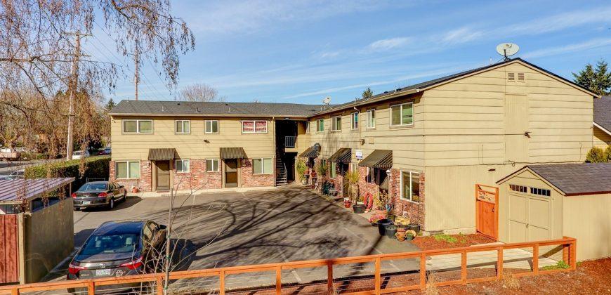 Calhoun Court Apartments