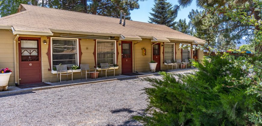 JUST LISTED! Sisters Motor Lodge