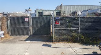 Light Industrial – Tenant Occupied $4600/mo!