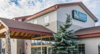 Quality Inn & Suites – IN CONTRACT
