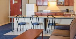 Quality Inn & Suites – JUST LISTED!